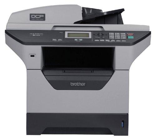 multi tray laser printer - 8