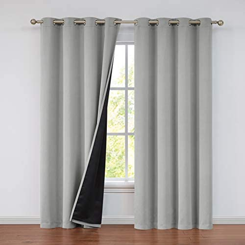 High End Thermal Curtain