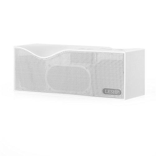 LESHP Bluetooth Wireless Input%EF%BC%8C10W Stereo white