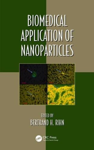 Biomedical Application of Nanoparticles (Oxidative Stress and Disease)