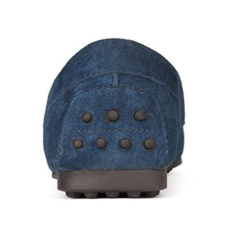 Miyoopark 36 Z05036 Plateforme MiyooparkEUMY Sandales Marine Bleu 5 Bleu Femme 61w68rq