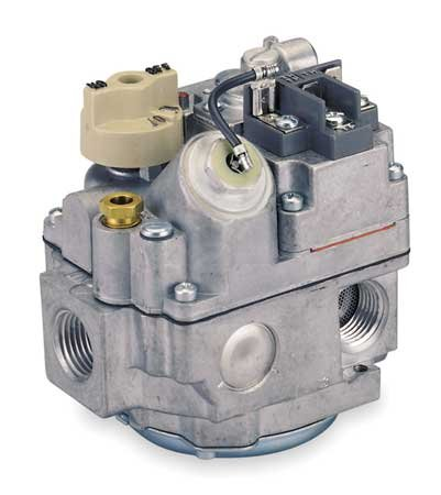 Robertshaw Gas Valve, Fast Opening, 100, 000 BtuH