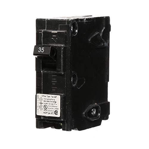 Siemens Q135 35-Amp 1 Pole 120-Volt 10-Kaic Circuit Breaker