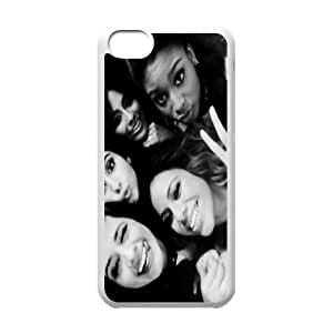 Generic Case Fifth Harmony For iPhone 5C 443A3S8656