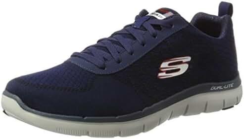 Skechers Sport Men's Flex Advantage 2.0 Sneaker