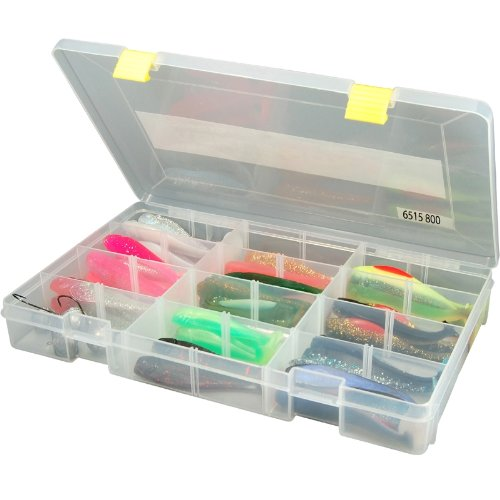 Spro Tackle Box 800 / 355x220x50mm