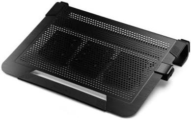 Cooler Master NotePal U3 PLUS / R9-NBC-U3PK-GP - Bases de ...