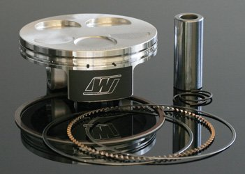 WISECO PISTON 84MM YAMAHA KODIAK 400 BIG BEAR 00-05