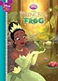 The Princess and the Frog (Disney Wonderful World of Reading)