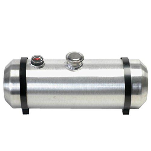 8 Inches X 33 Spun Aluminum Gas Tank 7 G - Aluminum Gas Rod Shopping Results