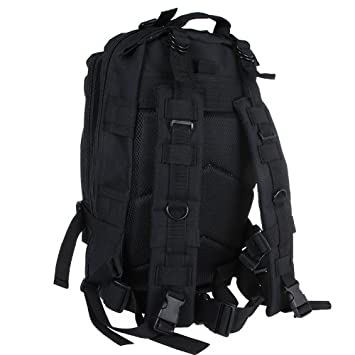 Amazon.com : TOMTOP 30L Outdoor Sport Military Tactical Backpack ...