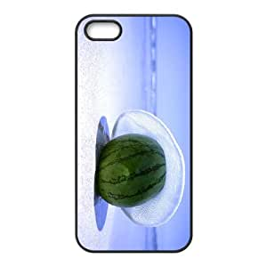 ANCASE Diy Watermelon Selling Hard Back Case for Iphone 5 5g 5s