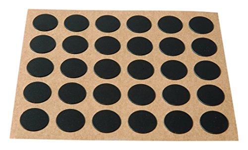 Brinox B77900X Embellecedor Cubre-Tornillos Adhesivo, Madera Pino Set de 30 Piezas: Amazon.es: Bricolaje y herramientas