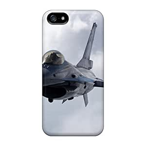 Wtt27830Korc Snap On Cases Covers Skin For Iphone 5/5s(f-16 Fighting Falcon)
