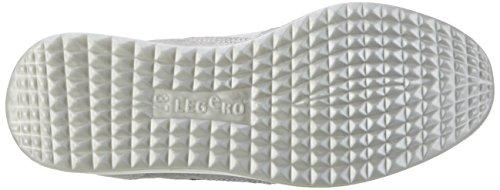 Legero Amato - Zapatillas Mujer Gris (cristal)