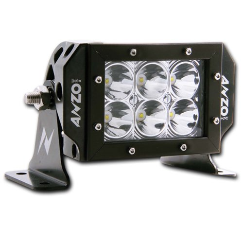 Anzo Led Off Road Lights in US - 6