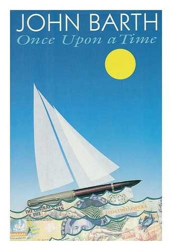 Once upon a Time: A Floating Opera