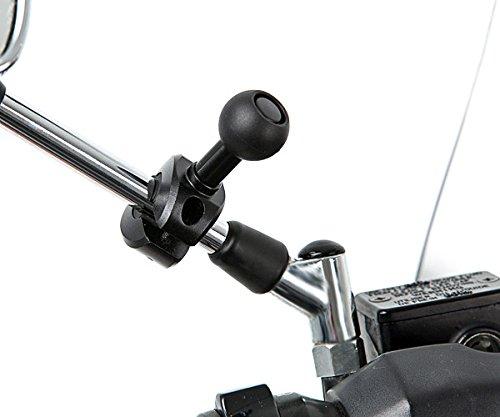Ultimate Addons Roller Moped Bike Spiegel Berg-anlage mit 25mm 1