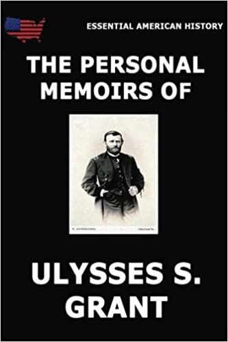 Grant The Personal Memoirs Of Ulysses S