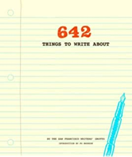 712 MORE THINGS TO WRITE ABOUT EPUB
