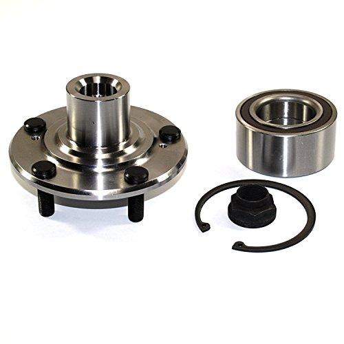 UPC 756632228809, DuraGo 29596017 Front Wheel Hub Kit