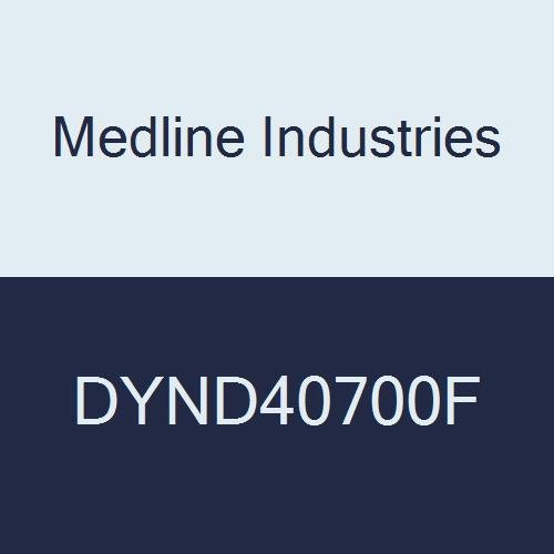 Medline Industries DYND40700F Sleeved Suction Catheter, Latex Free, 10 French Size (Pack of 50)