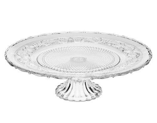 - StudioSilversmiths 30031 Renaissance Footed Platter