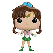 Sailor Moon - Jupiter