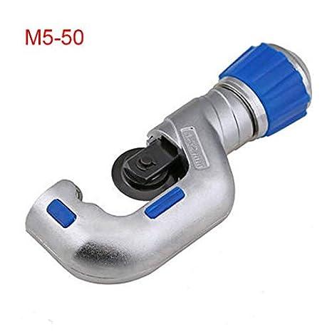 ROSOY /Portatile Durevole per Utensili da Taglio per Tubi da Taglio a Tubo per Acciaio Inossidabile di Alluminio