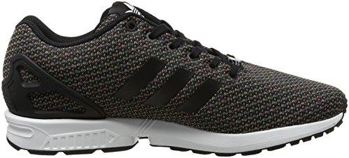 Core Noir Zx Hommes Core Adidas Baskets Pour Flux noir wB0qxpfHq