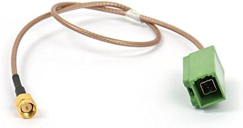 Adaptador de módulo de navegación para antena GPS original en ...