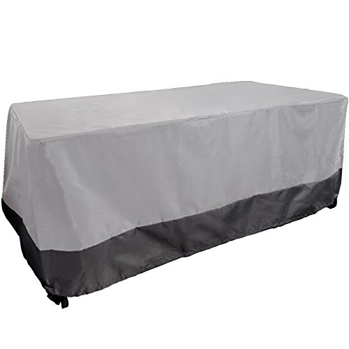 Patio Furniture Covers Gray: Weatherproof Patio Furniture Cover