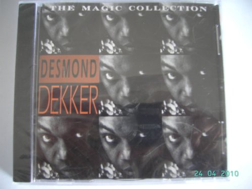 Desmond Dekker - The Magic Collection, Desmond Dekker - Zortam Music