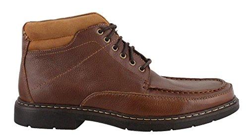 Dockers Men's Newport Chukka Boot Dark Tan shopping online for sale outlet footlocker WQmD3x