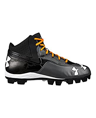 Under Armour Men's UA Ignite Mid RM CC Baseball Cleats