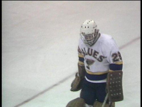 at St. Louis Blues Quarterfinals Game 7 ()