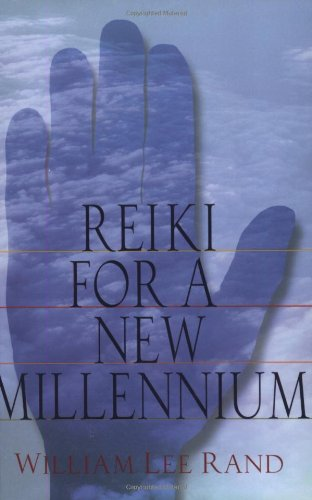 Reiki For A New Millennum