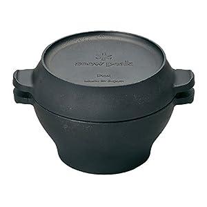Snow Peak Micro Pot, Black