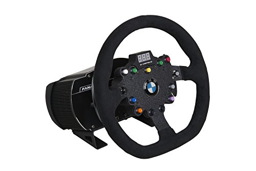 Fanatec ClubSport BMW