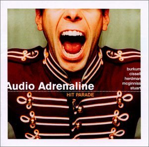 Audio Adrenaline: Greatest Hits