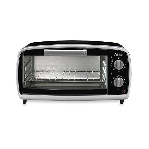 oster 4slice toaster oven - 6