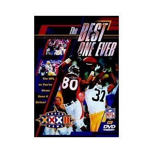 (The Best One Ever: Super Bowl XXXII (Green Bay Packers vs. Denver Broncos))