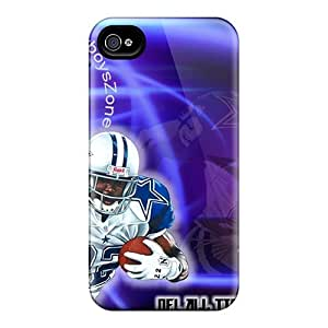 Excellent Design Dallas Cowboys Case Cover For Iphone 4/4s