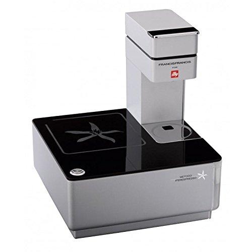 Amazon.de: FrancisFrancis Y1.1 Touch - Kapsel Espressomaschine