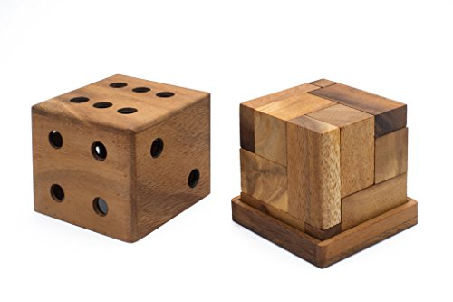 SiamMandalay: Pentostar Charlestown Fortress Tiling Sliding Puzzle 3D Puzzle Brain - Shops Charlestown