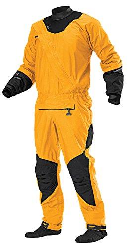 Stohlquist EZ Drysuit-Mango-XL