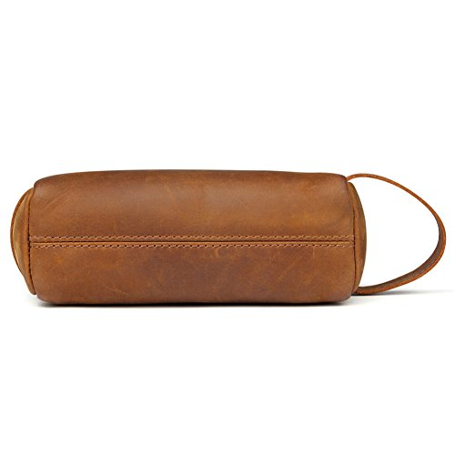 Leather Handbag Notecase TOREEP Leather Genuine Handbag Notecase TOREEP Mens Genuine Mens fwOpxqH8w4
