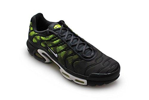 TXT oscuro Air Nike Max hombre running blanco voltio Plus Gris Zapatillas para de de 1wEUXqzzPn