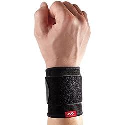 McDavid 513 Elastic Wrist Support, Large/X-Large