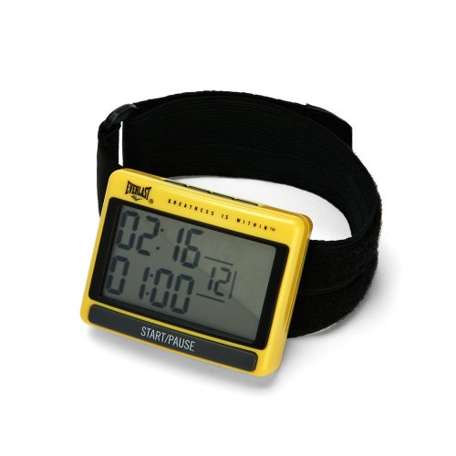 (Everlast 7011 Interval Training Timer)